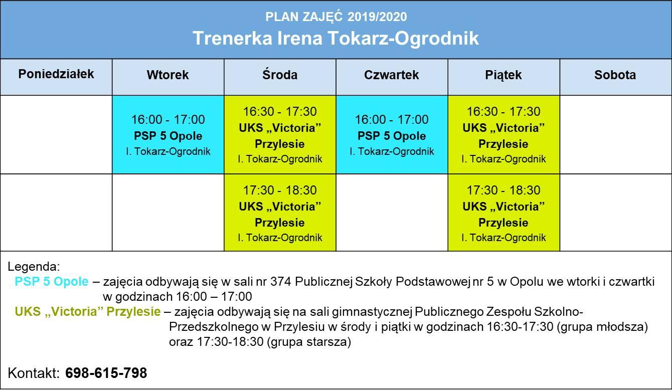 Grafik Irena