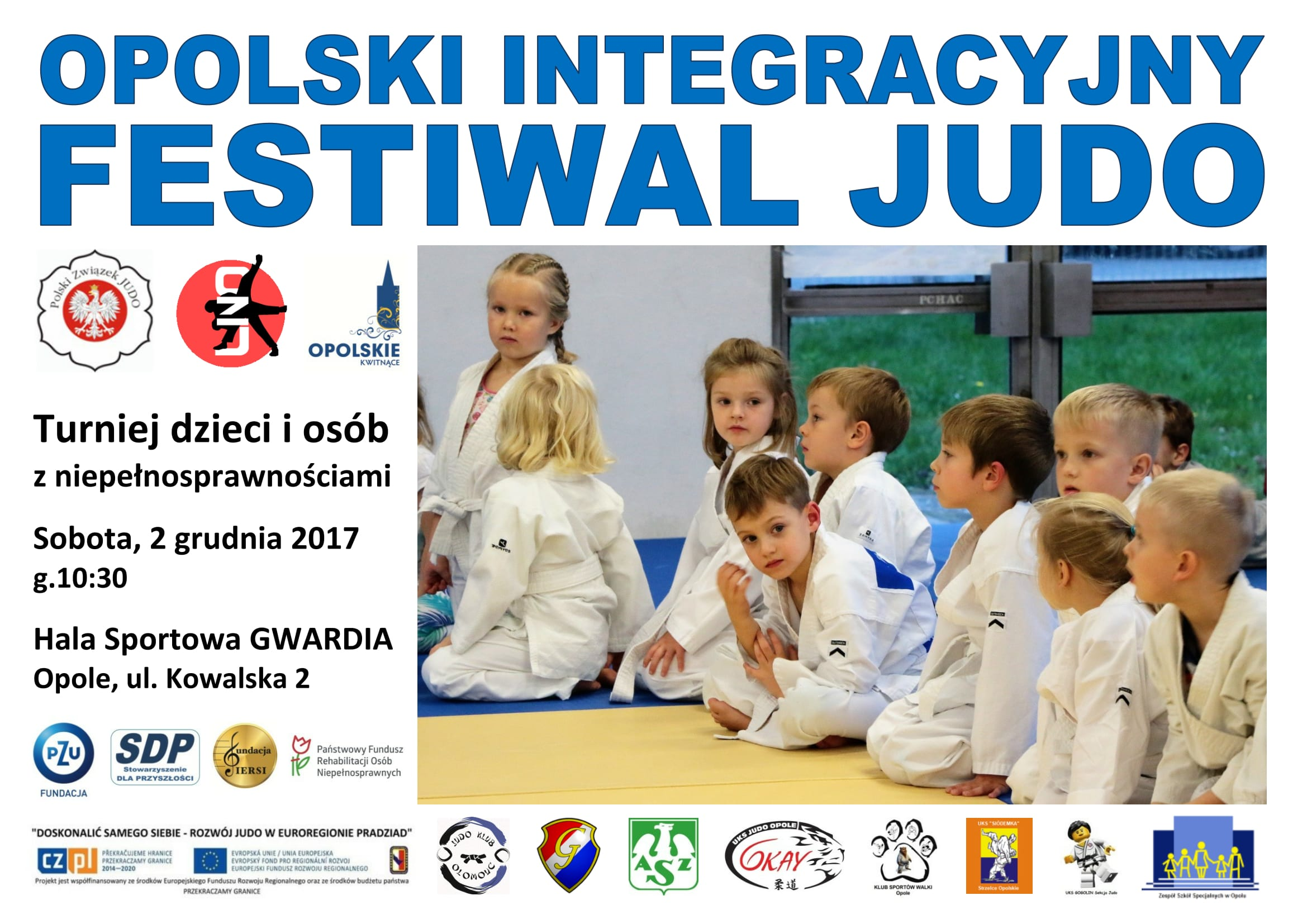 Plakat OIFJ