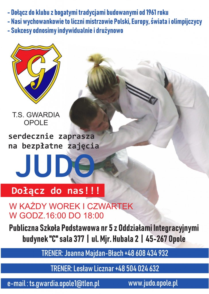 Nabór plakat PSP 5 Opole-1