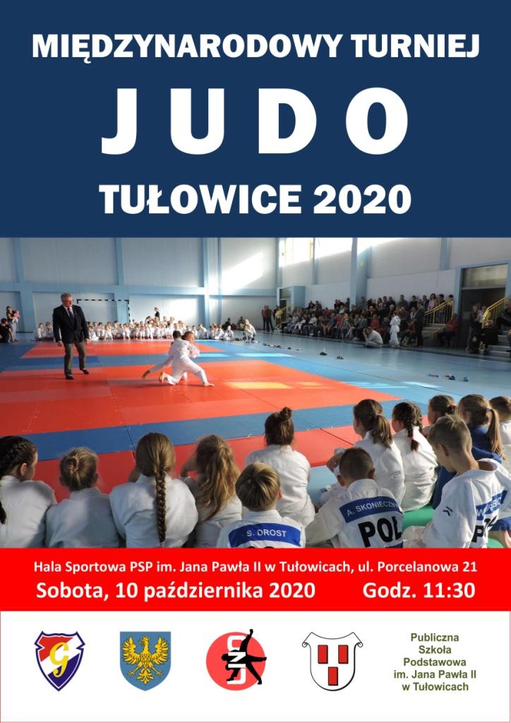 plakat tułowice 2020
